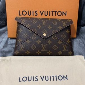 Louis Vuitton kirigami pouch LARGE ONLY